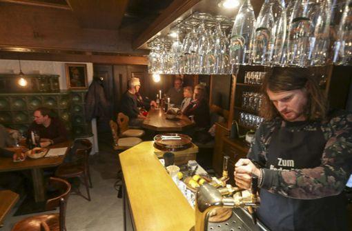 Ein Franke bringt Craft Beer nach Ludwigsburg