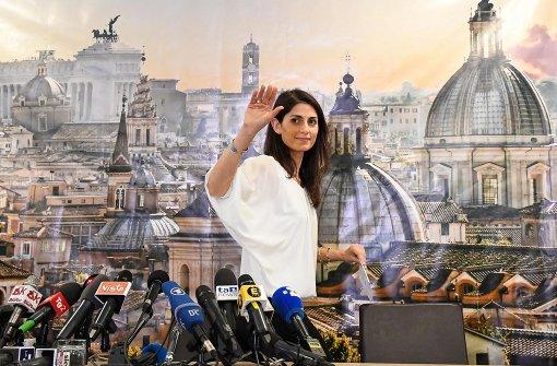 Kandidatinnen gewinnen in Rom und Turin