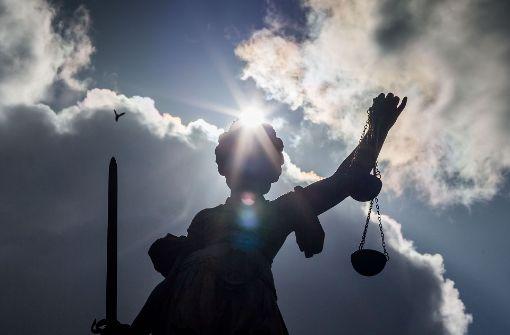 Das Gericht hat enschieden: Es gibt Haftstrafen für Diebestrio. Foto: dpa