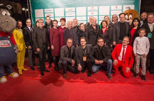 Großes Kino für schwäbische Helden