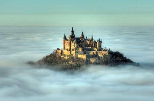 Als Hollywood nach Hohenzollern kam