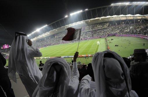 Neue Vorwürfe gegen Katar