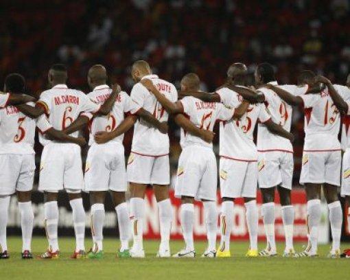 Afrika-Cup beginnt mit Gedenkminute
