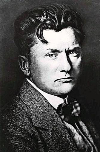 Wilhelm Lehmbruck (1881-1919) schuf wichtige Werke ... Foto: Lehmbruck-Museum