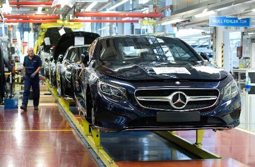 Bis 2020 mehr als 40 Mercedes-Modelle