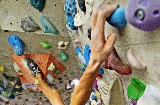Gleich zwei neue Hallen für Kletterer