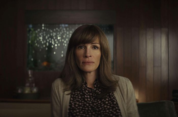 "Julia Roberts und Sam Esmail zu ""Homecoming"": Pretty Womans erstes Mal"