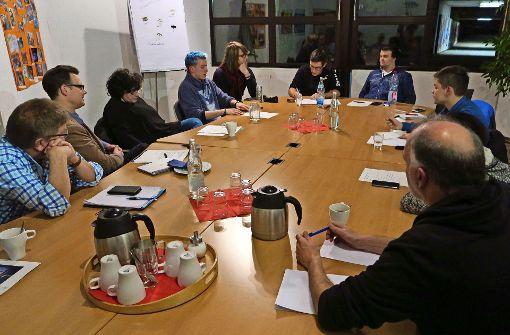 Jugendgemeinderäte fordern freies WLAN