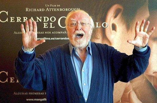 Filmlegende stirbt im Alter von 90 Jahren