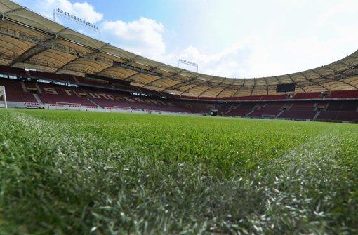 Eine Frage der Zukunft: Die VfB-AG