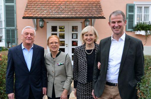 Hotelier Ernst Fischer sagt Ade