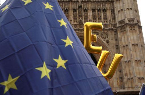 Berichte: London will Abstimmung verschieben