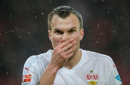 Kevin Großkreutz spielt sich beim VfB Stuttgart zurück in die positiven Schlagzeilen.  Foto: Getty Images