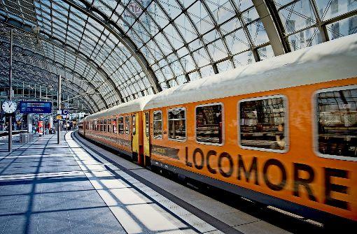 Kooperation: Flixbus und Locomore rollen ab sofort gemeinsam