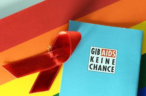 Je früher eine HIV-Infektion festgestellt wird, desto besser. Foto: dpa