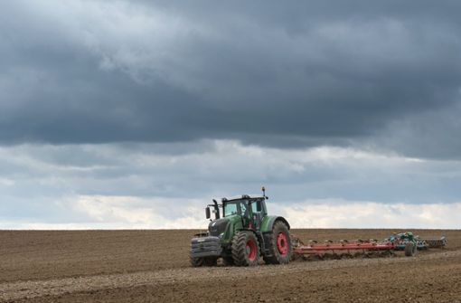 EU-Gelder für Bauern in Deutschland sollen deutlich gekürzt werden