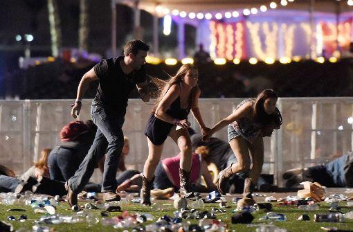 Polizei korrigiert Zahl der Toten auf mindestens 50
