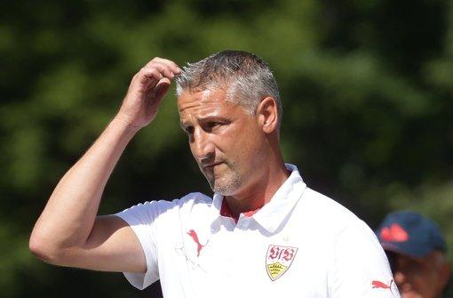 VfB II gewinnt Stuttgart-Derby 5:1