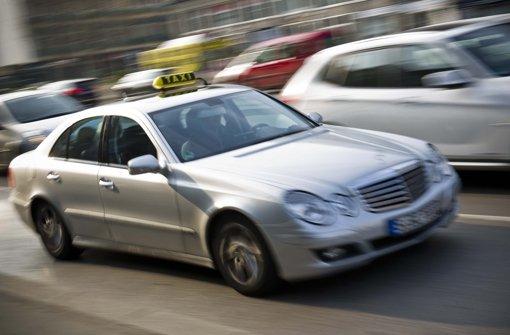 Taxifahrer nennt Bordell als Highlight