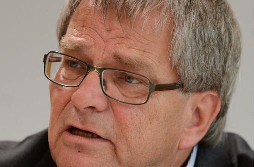 Grüne fordern Minister Strobl heraus