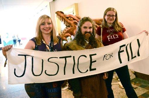 Mekka für Hobbit-Fans aus aller Welt