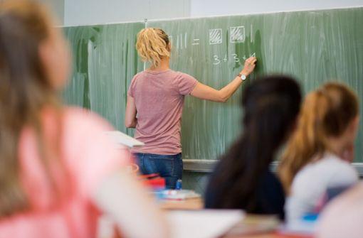 Schule bereitet nicht genug auf das Leben vor