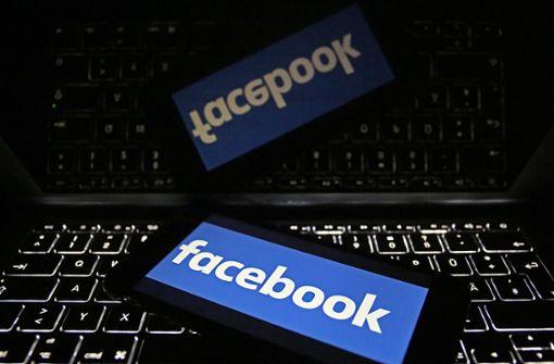 Facebook meldet neuen Manipulationsversuch mit Fake-Accounts