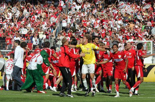 VfB-Multimedia-Reportage mit Preis ausgezeichnet