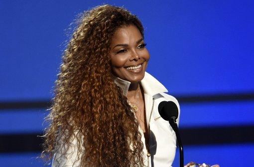 Janet Jackson ist schwanger mit 50