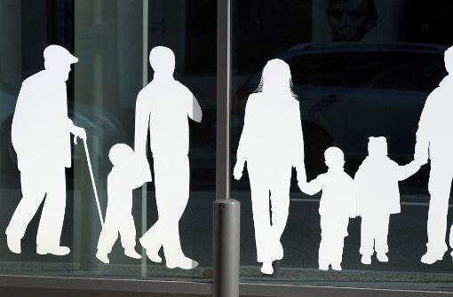 Bevölkerungsstatistik: Freiburg hat die jüngsten, Dessau die ältesten Einwohner Deutschlands