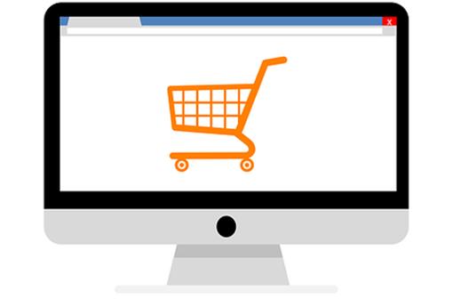 Die Suche beginnt! Wird der Einkauf online getätigt, werden bei einer Suche von 8 Stunden 0,8 kWh verbraucht. Das ist die Leistung von zwei modernen LED-Fernseh-Geräten mit 48 Zoll Bildschirmdiagonale.  Foto: Pixabay