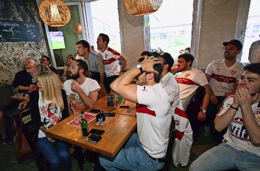Gastwirte verwirrt wegen Bundesliga im TV