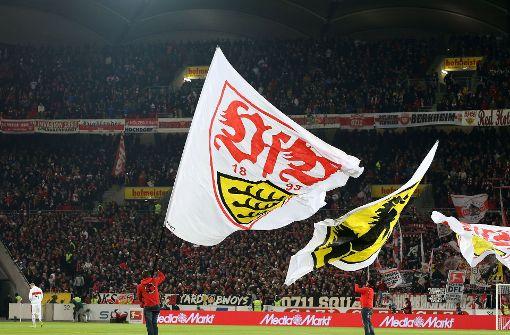 In dieser Statistik ist der VfB europaweit auf Platz 18