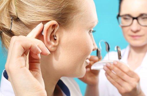 Hörgeräte werden zum Lifestyle-Produkt