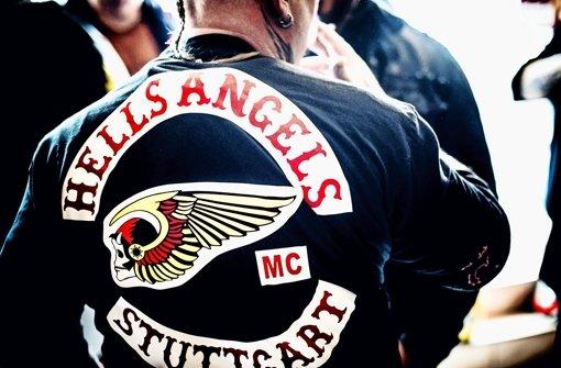 Hells Angels suchen Gespräch mit Gall