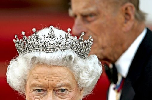 Die Queen gewährt Einblicke