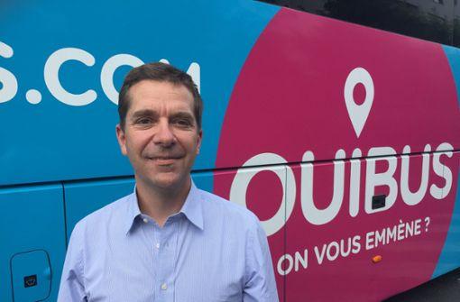 Flixbus-Konkurrent testet Fahrten – auch nach Stuttgart