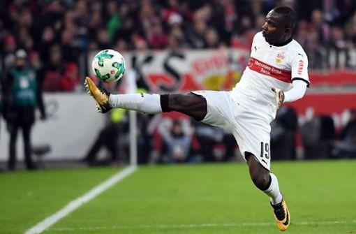 Warum der VfB auf die Relegation zusteuert