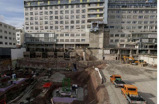 Klinikum Stuttgart erhält große Finanzspritze