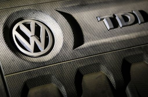 Vier Audi-Manager in USA angeklagt