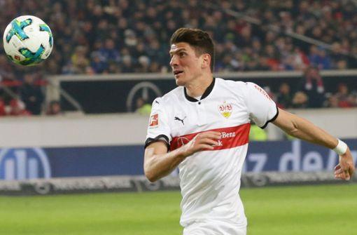So erlebte Mario Gomez sein VfB-Comeback