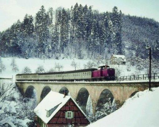 Im Mai kommt Tourismusbahn aufs Gleis