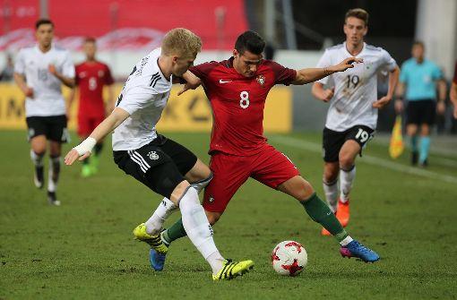 Heimserie der U21-Nationalmannschaft reißt