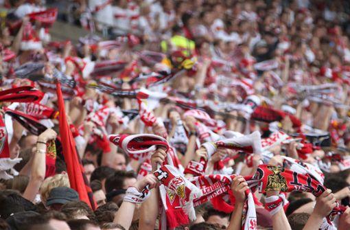 In diesen Kneipen und Bars können Sie den VfB live verfolgen