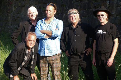 Nach fast 40 Jahren sagen die Grachmusikoff-Musiker auf der aktuellen Tournee ade. Foto: Grachmusikoff