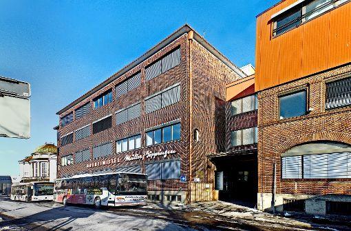 Stadt kauft Müller-Areal nun doch selbst