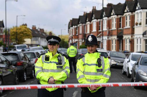 Britische Polizei verhindert Anschlagspläne