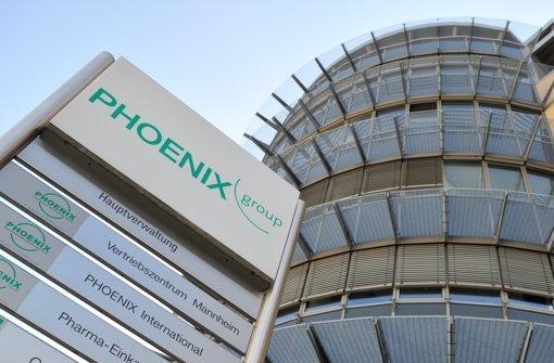 Phoenix leidet unter Rabattschlacht