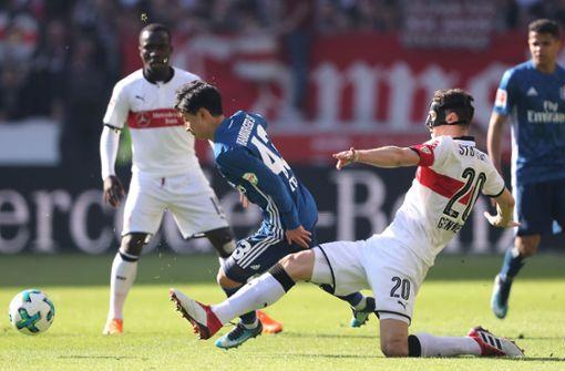 VfB Stuttgart reist selbstbewusst zu Borussia Dortmund