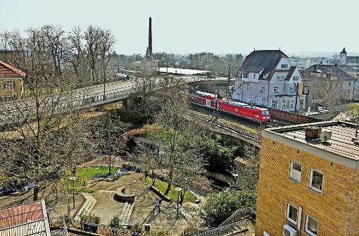 Jahrhundertprojekt Mühlbachtrasse vorangetrieben